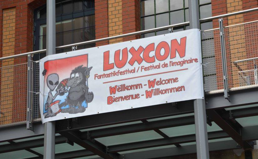 Luxcon 2016 – Around the Luxcon Part3