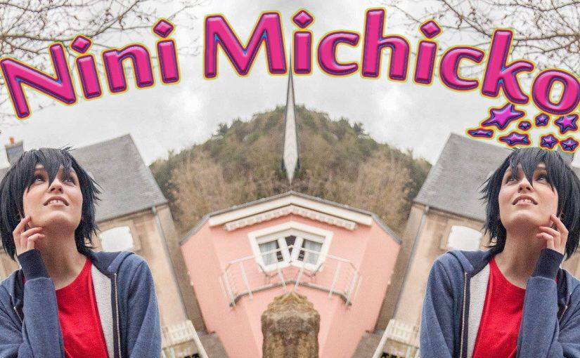 Nini Michiko as HiroHamada
