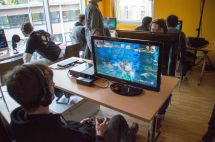 Gaming Cafe April 2016 Photos Sam van Maris Geeks Life Luxembourg-0246