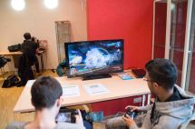 Gaming Cafe April 2016 Photos Sam van Maris Geeks Life Luxembourg-0312