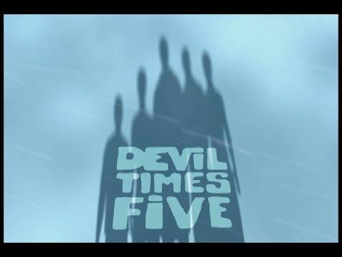 Devil Times Five – Good BadFlicks