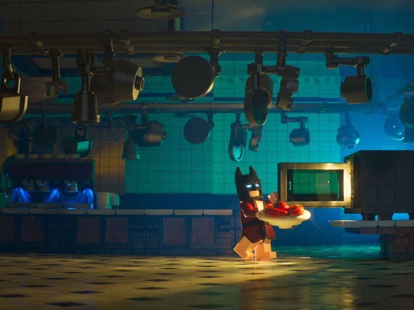 The LEGO Batman MovieTeaser