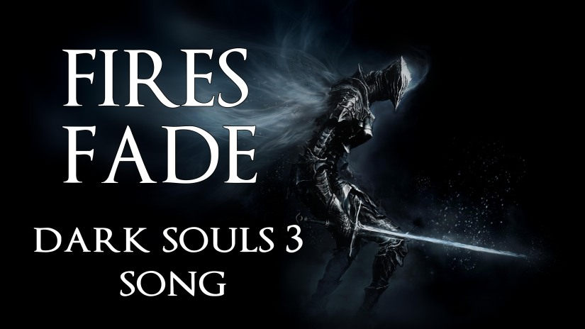 DARK SOULS 3 SONG: Fires Fade by Miracle Of Sound ftSharm