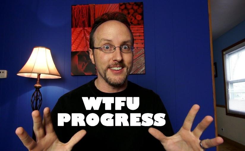 Where's The Fair UseProgress