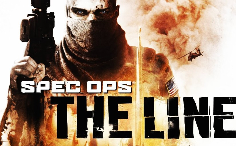 Let's Play – SPEC OPS: The Line