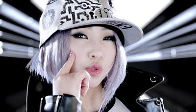 2NE1: Minzy leaves the group