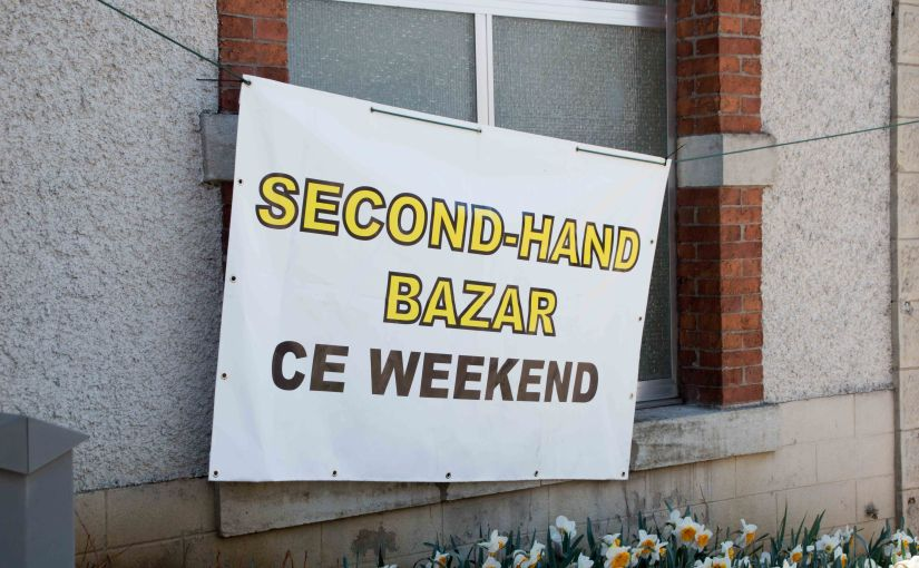 Second-Hand Bazar Dudelange