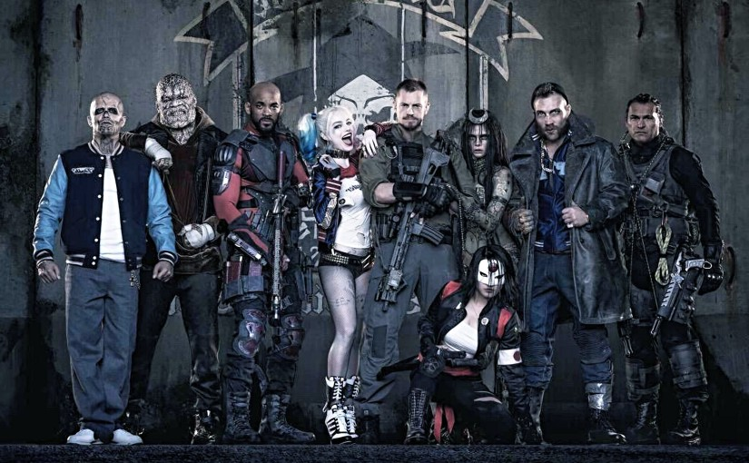 Suicide Squad Is Getting Reshoots To Add More Jokes
