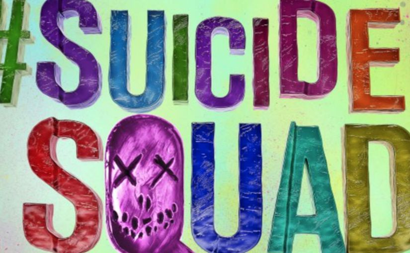 Suicide Squad – Blitz Trailer[HD]