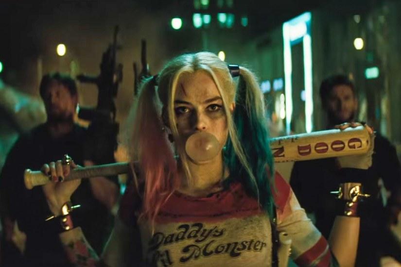 Suicide Squad – Official Trailer1