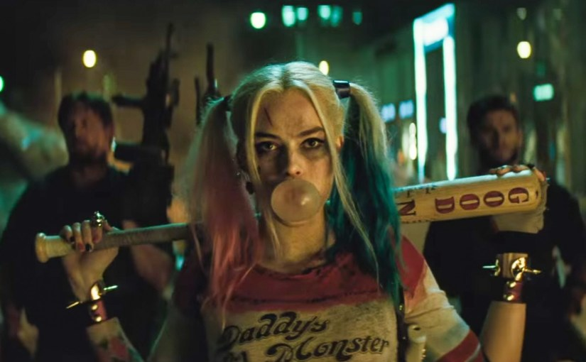 Suicide Squad – Official Trailer 1