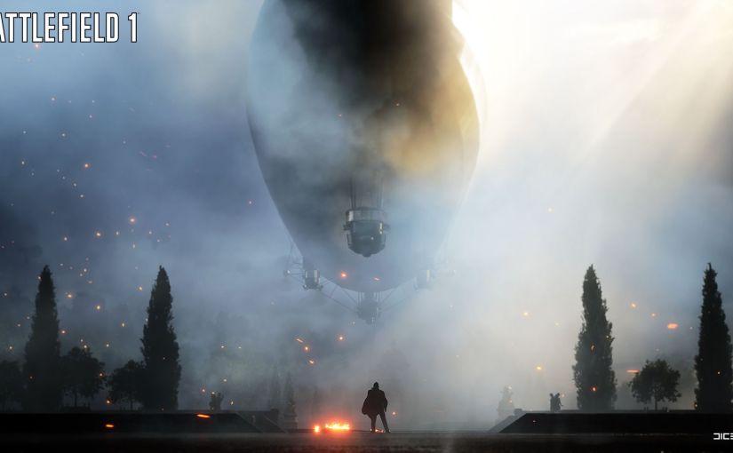 Battlefield 1 Official RevealTrailer