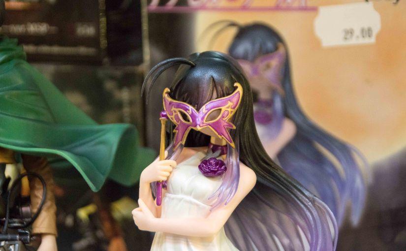 Dokomi 2016 – Shops Part3