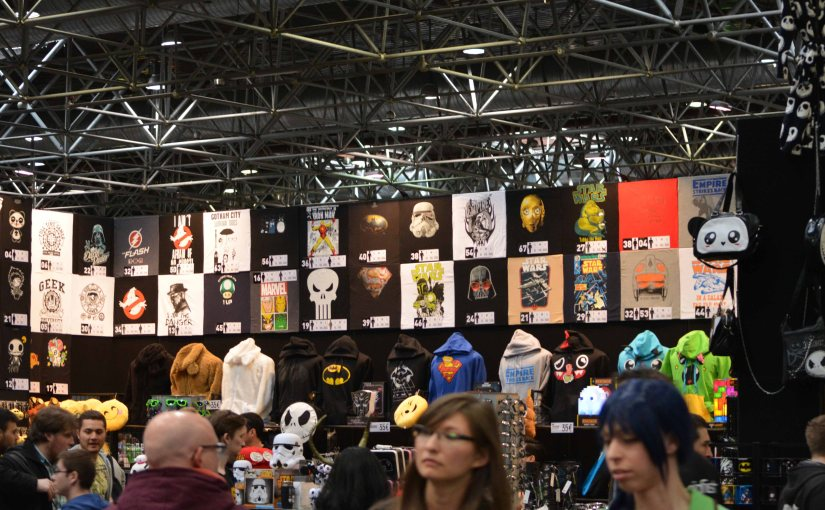 Dokomi 2016 – Shops Part 6