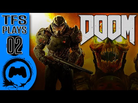 Doom – TFS Plays