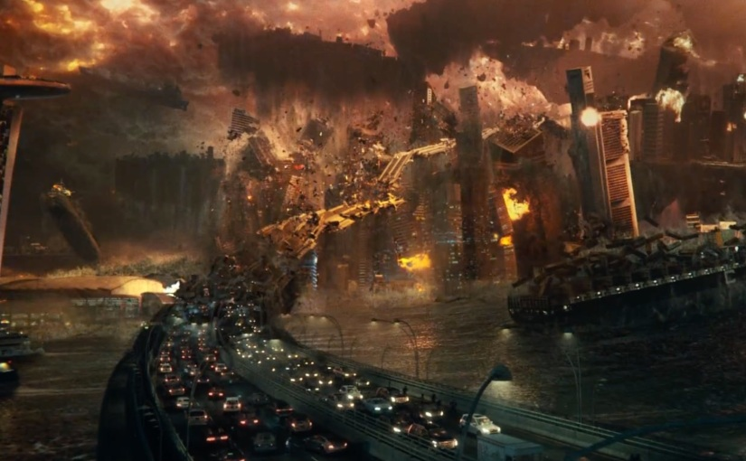 Independence Day Resurgence Official ExtendedTrailer