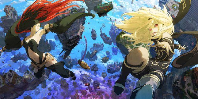 E3 2016 – Gravity Rush 2Trailer