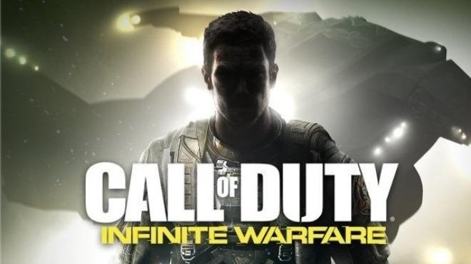 E3 2016 – Call of Duty: Infinite WarfareTrailer