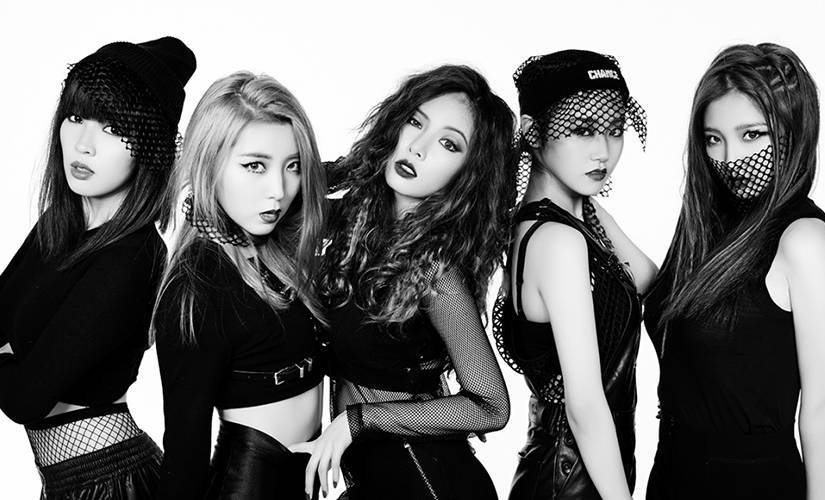 4minute disbands after 7 years