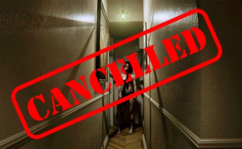 Allison Road has been officiallyCancelled