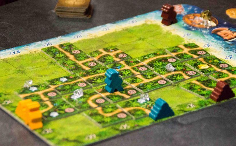 Board Game Day 4 Juni at the InkedGeeks