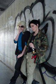 Gangsta Cosplay Cosplay Photo Sam van Maris Geeks Life Luxembourg-0055