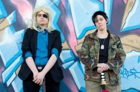 Gangsta Cosplay Cosplay Photo Sam van Maris Geeks Life Luxembourg-0096