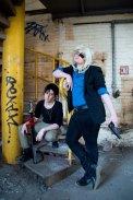 Gangsta Cosplay Cosplay Photo Sam van Maris Geeks Life Luxembourg-0279