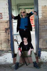Gangsta Cosplay Cosplay Photo Sam van Maris Geeks Life Luxembourg-0349