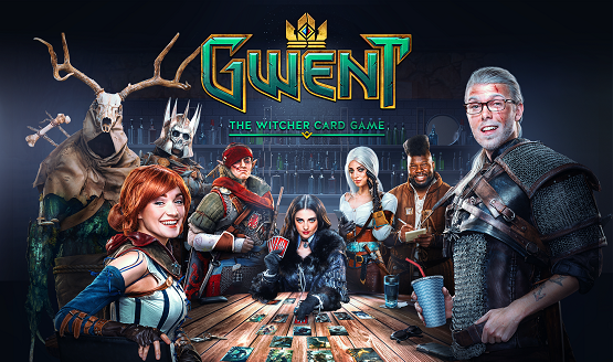 E3 2016 – Gwent: The Witcher Card Game Officially Revealed