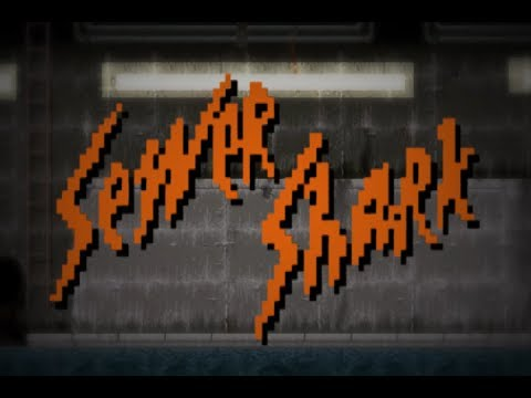 Sewer Shark – Good Bad Games