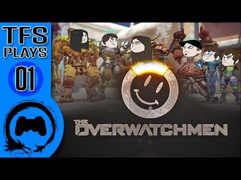 Overwatch – TheOverwatchmen