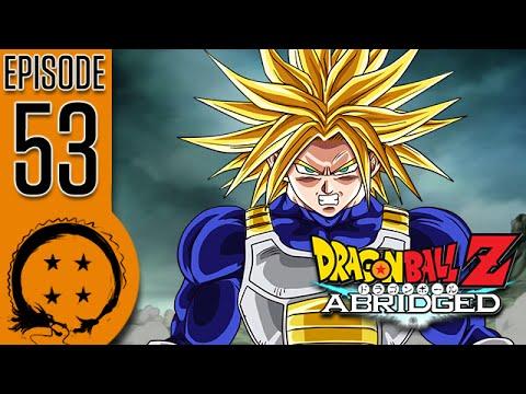 DragonBall Z Abridged: Episode 53 – TeamFourStar(TFS)