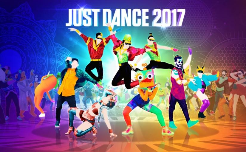 E3 2016 – Just Dance2017