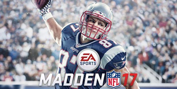E3 2016: Madden 17 EA PlayTrailer