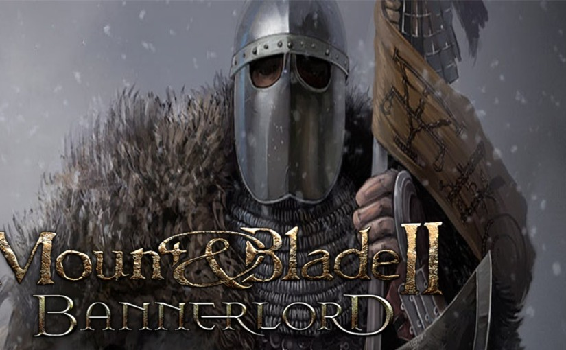 E3 2016 – Mount and Blade II: Bannerlord GameplayTrailer