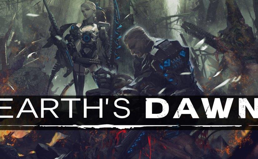 E3 2016 – Earth's DawnTrailer