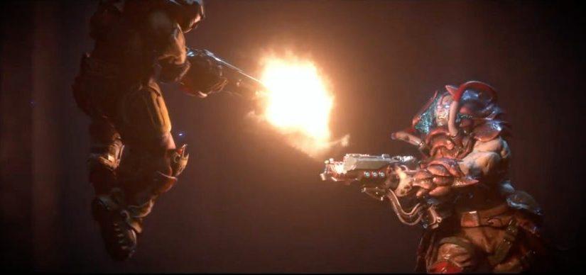 E3 2016 – Quake ChampionsAnnounced