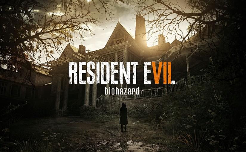 E3 2016 – Resident Evil:Biohazard
