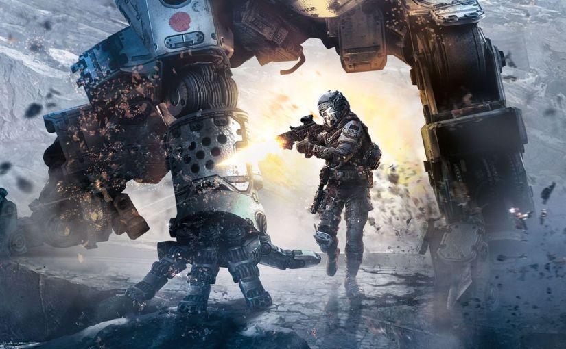 E3 2016: Titanfall 2Trailer