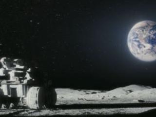 Exploring Moon