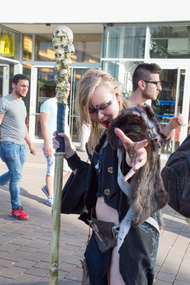 Cosday 2016 Day 1 2016 Photo Sam van Maris Geeks Life Luxembourg-0457