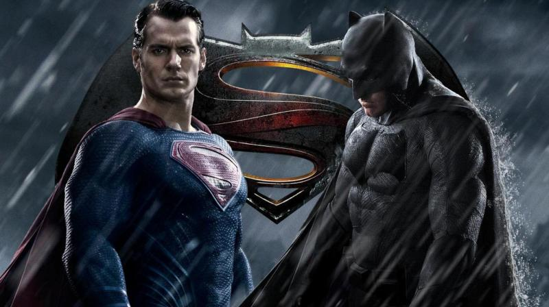 Batman vs Superman – Movie Review