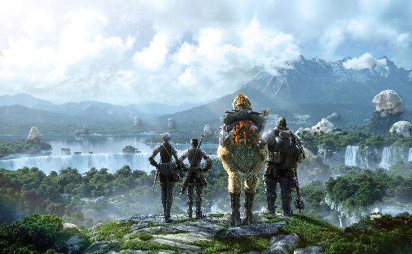 Final Fantasy XIV Surpasses 6 Million CumulativePlayers
