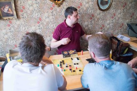 Game Night @ Ratelach by Social Gaming Luxembourg juni 2016 Photo Sam van Maris Geeks Life Luxembourg-0003