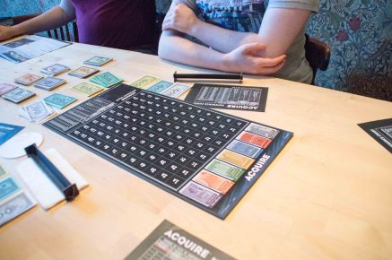 Game Night @ Ratelach by Social Gaming Luxembourg juni 2016 Photo Sam van Maris Geeks Life Luxembourg-0031