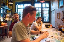 Game Night @ Ratelach by Social Gaming Luxembourg juni 2016 Photo Sam van Maris Geeks Life Luxembourg-0040