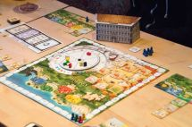 Game Night @ Ratelach by Social Gaming Luxembourg juni 2016 Photo Sam van Maris Geeks Life Luxembourg-0042
