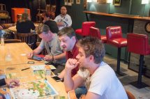 Game Night @ Ratelach by Social Gaming Luxembourg juni 2016 Photo Sam van Maris Geeks Life Luxembourg-0047