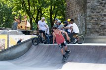 Grand Opening Skatepark Péitruss 2016 Photo Sam van Maris Geeks Life Luxembourg-0005